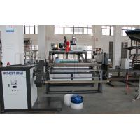 China PE Air Bubble Stretch Film Manufacturing Machine 1200 - 2000mm Film Width wholesale