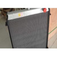China Komatsu PC55 Excavator Radiator 20Y-03-D1160 203-03-12221 6732-61-2110 203-03-67111 wholesale