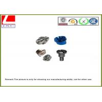 China OEM China Supplier CNC Precision Machined Parts for High Precise Equipment wholesale