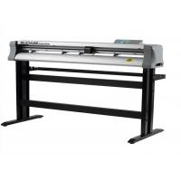 China Film Vinyl Decal Cutting Plotter Machine With 1000g Cutting Force For Reflective Film wholesale
