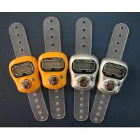 Quality Muslim mp3 finger tally counter for sale