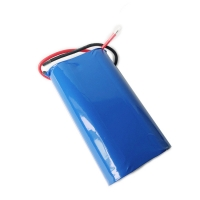 China 7.4V 1600mAh 18650 Lithium Ion Battery Pack Within 1C Rate wholesale
