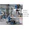 Buy cheap Underwater Pelletizer System Compounding Pelletizing PE Plastic Pellet Extruder 500 kg H from wholesalers