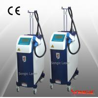 China High Energy home laser tattoo removal machine with Q Switch ND YAG Laser on sale