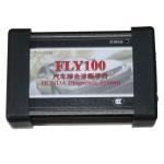 China FLY100 Scanner Automotive Locksmith Tools Version Fress shipping wholesale