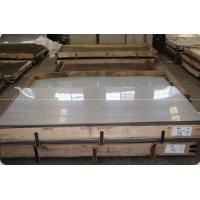 China 304 316 Cold Rolled Steel Sheet SS Stainless Steel Sheet Thickness In mm wholesale