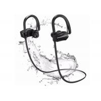 China IPX7 Waterproof Wireless Bluetooth Headphones , Mini In Ear Bluetooth Headset For Sport wholesale