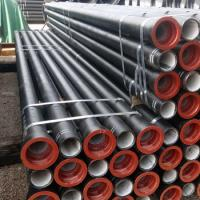 China Ductile Iron Pipe Length with Pricing List on sale