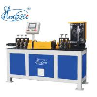 China High Speed Automatic Wire Cutting Machine  Straightening 150 Meters / Minute on sale