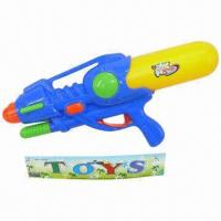Buy cheap Water Gun, Sized 44.0 x 7.0 x 18.5cm from wholesalers