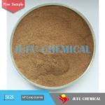 China Hot sale Concrete Additive Calcium Lignosulfonate CF-1 wholesale