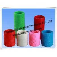China Fiberglass Casting Tape Plaster Bandage Cast And Splint Light weight wholesale