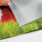 China White Polyester Vinyl Banner PrintingFabric Sublimation Digital Printing wholesale