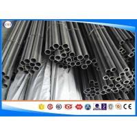 Quality Seamless cold drawn steel tube +A heat treatment for automotitive part 41Cr4 for sale