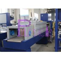 China 3 in 1 Carton Shrink Wrapping Machine on sale