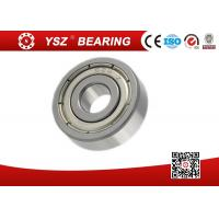 Buy cheap High Speed 627Z 628Z 629Z Chrome Steel Ball Bearing For Metallurgical Machine from wholesalers