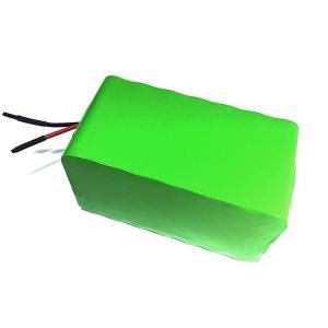 China Panasonic 18650 12V 11Ah Battery Pack For Solar Lighting wholesale
