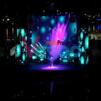Buy cheap MBI5124 / ICN 2038S P3.91 Led Panel Stage Background Led Video Wall from wholesalers
