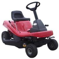 China Gasoline powered lawn mower and Seated mowing car wholesale