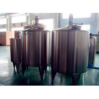 China Drinking Water / Juice Filling Machine Liquid Filling Equipment For PVC / PP Bottles wholesale
