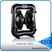 Buy cheap Rubber Air Operated Diaphragm Pump 3 Inch Corrosion Resistance from wholesalers