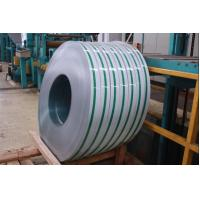 China HL Finish 430 Color Coated Steel Coil / Galvanised Steel Coil For Decoration wholesale