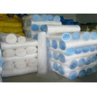 Quality 200 micron dust filter cloth roll Nylon high temperature filter media for sale