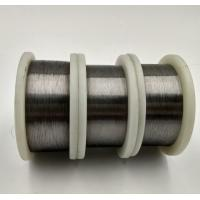 China ASTM B863 Standard Titanium Coil Wire For Structural Parts And Fasteners on sale