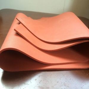 China silicone sheet/silicone rubber sheet wholesale