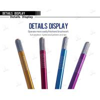 China 21R & 36R Shading Pen Permanent Makeup Manual Pen For Tattoo Eyebrow 30g wholesale