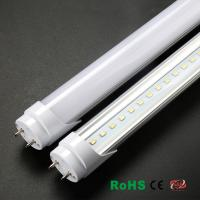 China SMD 4ft T8 LED Tube Light Fixtures Epistar 2835 18W 1200mm For Supermarkets wholesale