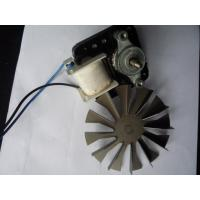 China 120V - 240V 1600r/mim Speed 15W Shaded Pole Motor For Office Automation Equipment wholesale