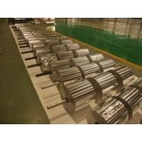 China 0.01 mm 8011 Industrial Aluminum Foil ISO9001 ISO14001 Certificated wholesale