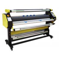 China Roll - To - Roll And Piece -To - Piece Roll Laminator Machine Fully Adjustable wholesale