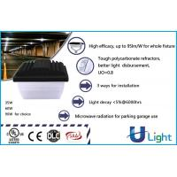 China LED Canopy Lights for Commercial wholesale