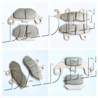 China High Performance Brake Pad for Scooter wholesale
