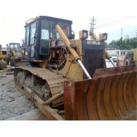 China bulldozer used d6H bulldozer/ secondhand bulldozer cat d6H/d6G dozer made in japan d6g dozer on sale