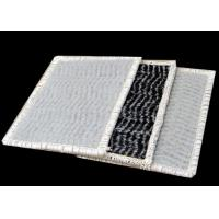 China 4000GSM Geosynthetic Clay Liner 3 Layer Bentonite Waterproof Blanket Eco - Friendly wholesale