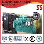 China Cummins G-Drive engine 6BT5.9-G2 wholesale