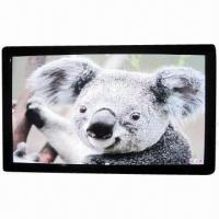 China Excellent supplier for touchscreen advertising display 65-inch glass touchscreen TV wholesale