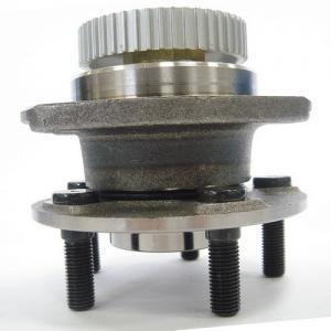 China Rear Wheel Bearing Hub 512155 , 4721513 , 4683513 , BR930069 For Chrysler , Plymouth wholesale