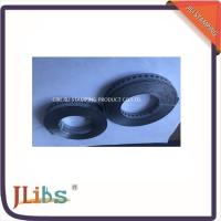 China Galvanized Steel or Coating Perforated Banding Strap For Hanging Large Sized Pipes wholesale