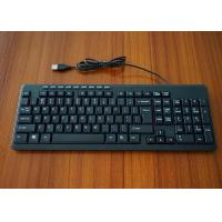 China Waterproof Wired Multimedia Mechanical Gaming Keyboard Multi Language wholesale