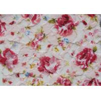China Fashion Allover Digital Printed Fabric for Indoor Ornaments CY-LY0098 wholesale