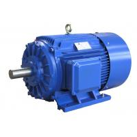 China 250watt 380volt Y2 Three Phase Asynchronous Motors / Class B Insulation Motor wholesale