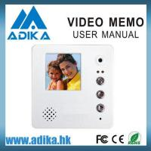 China Digital Video Memo, Mini DVR, Mini DV, Mini Camera ADK-M4 wholesale
