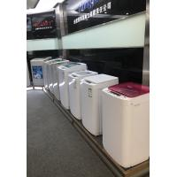 Buy cheap 3.5 - 10kg Red Top Load Washing Machine , Stacking Top Load Washer And Dryer In from wholesalers