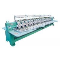 China Computerised Plain Embroidery Machine wholesale