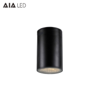 Buy cheap IP65 waterproof exterior cylinder 7W outdoor led downlight &exterior led from wholesalers