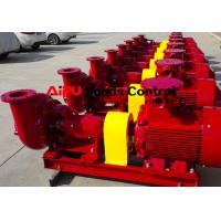 Quality High quality well drilling mud APSB centrifugal pump with mechnical seal for sale at Aipu for sale